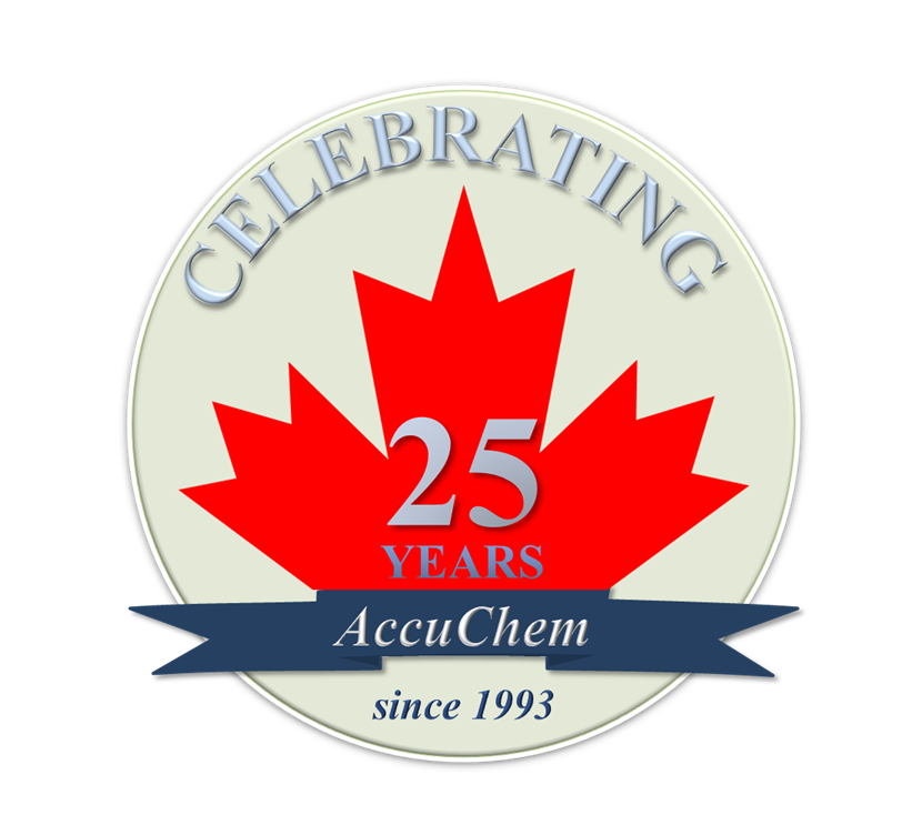 25 years accuchem